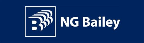 a box with multiple B's in it next to NG Bailey in white on a blue background