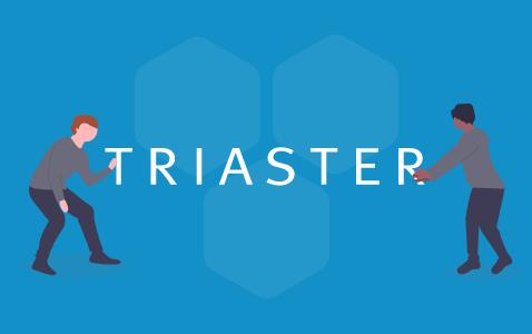 triaster timeline 23